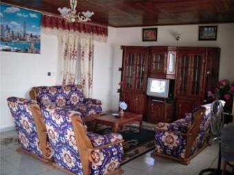 FURNISHED APARTMENT,YAOUNDE,CAM Yaounde