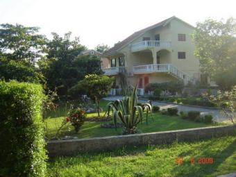 Appartments in Tivat Podgorica