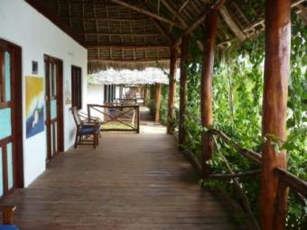 Hotel for rent or sell Zanzibar