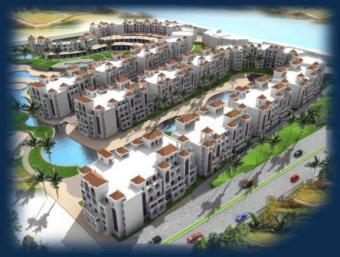 Apartment in Sahel Hashesh Hurghada