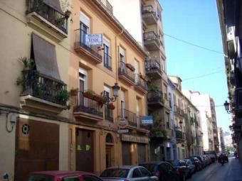 Nice Attic in Valencia Carmen (valencia)