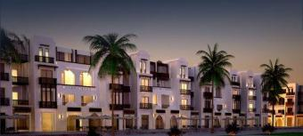 Studio Apartment Hurghada