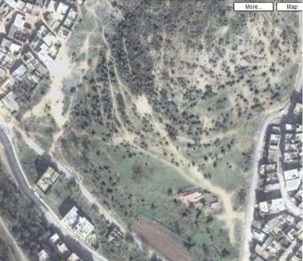 14400 m2 plot of land 900000 Eur Souk Ahras