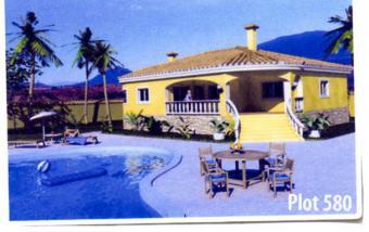 Village Ontur & spa Ontur