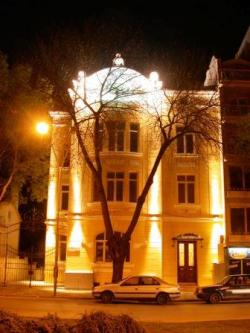 Luxury building in Varna Varna