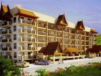 Royal Palm Residence Taguig