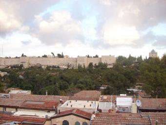 PESACH rental!!! house in Yamin Jerusalem
