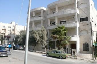 Building for Sale 10 Apartments Amman