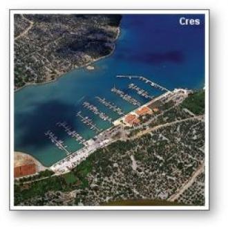 CROATIA CRES ISLAND M2 600 Cres