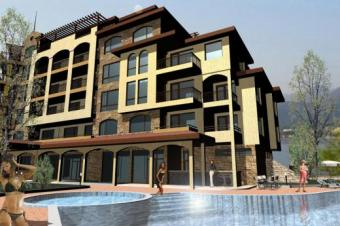 Luxury Flats on the Black Sea Burgas
