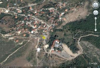 Lot near St. Pantelejmon, Nerezi Skopje