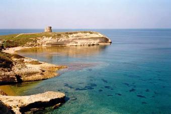 Sardinia: 20 km to the seaside Sardinia Island