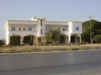 Offices and building to let Tripoli