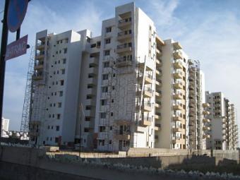 Luxury Flats in Bangalore-E.City Bangalore