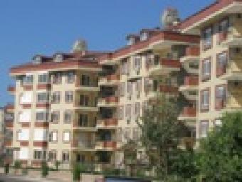 Luxurious Apartments for Sale Alanya