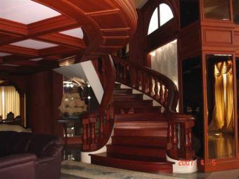 Duplex Penthouse Pattaya