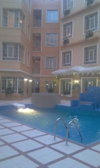 NICE FLAT IN  2 BED ROOM 370 KD Salwa