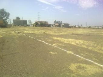 LAND FOR SALE! AREA WITH SERVICE Tijuana