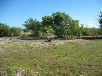 Oceanview - 0.11 Acre - Old Airp Utila