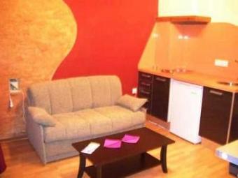 Nice studio in city center Valencia