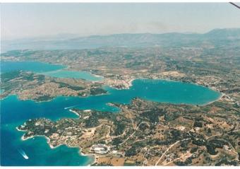 INVESTORS - UNIQUE LAND FOR SALE Porto Heli