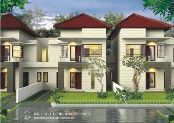 FOR SALE NEW HOUSES IN SANUR Bali