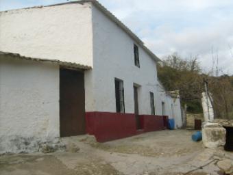 Country house in Setenil Cadiz
