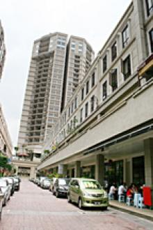 Waldolf Tower Service Residence Kuala Lumpur