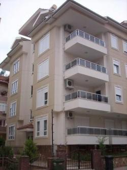 Alanya City Apartment Alanya