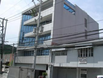 BUILDING FOR SALE IN MAKATI CITY Makati