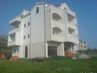 flats for sale in Croatia Podstrana