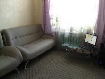 Central apartment for sale Ulan Bator