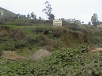 Valuable Land in Nuwaraeliya Nuwara Eliya