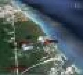 Excellent located lot Riviera Maya