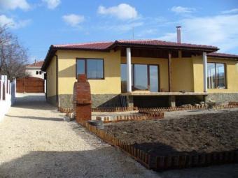 New howse near Varna Varna