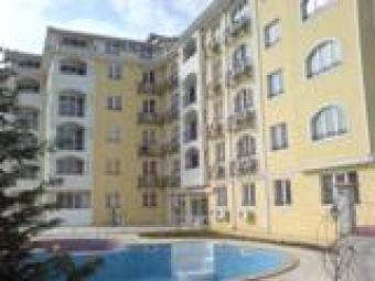 Apartment in St.Constantine Varna