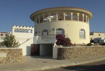 The Round House Puerto Addaia Menorca