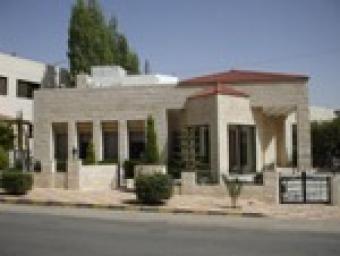 villa for rent in dear ghbar Amman