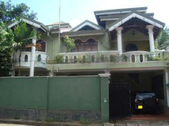 HOUSE FOR SALE Ragama