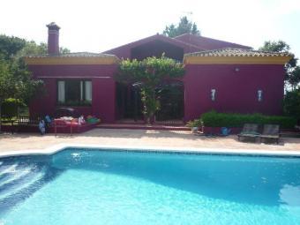 4 Bedroom Villa in Sotogrande Sotogrande