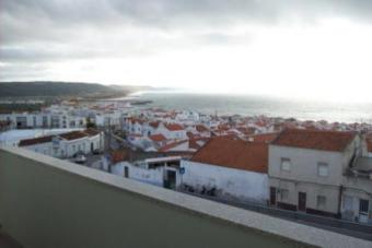 3 bedrooms luxury apartment Nazaré