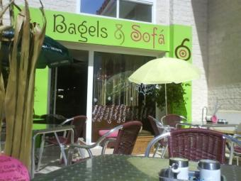 Bagel Cafe in Spain for Sale Ciudad Quesada