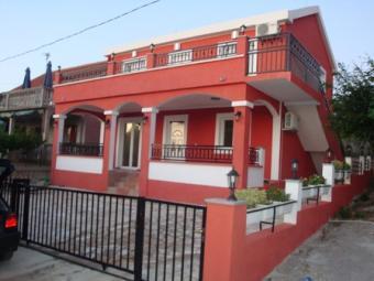 New house near Budva Budva