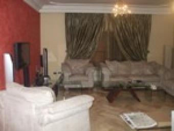 Furnished apartment for rent Gabal Amman