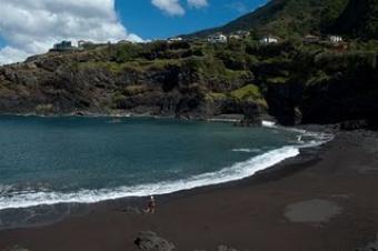 plot in Madeira