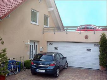 House near Stuttgart Grafenau