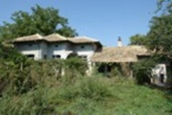 Big house with nice garden Ruse