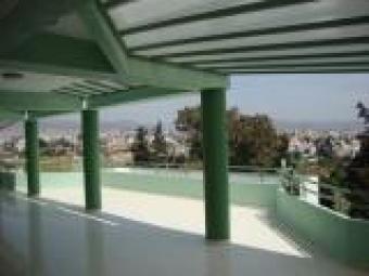 Spacious Penthouse1  block beach Limassol