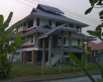 House for sale in CM 3.8 Mil. Chiang Mai