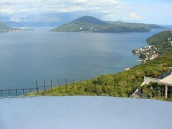 Villa in Montenegro Herceg Novi